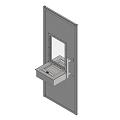 Двери бронированные для ломбардов
