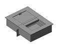 ЛП-1 Лоток передаточный одноуровневый из нерж.стали. на 1 б/у