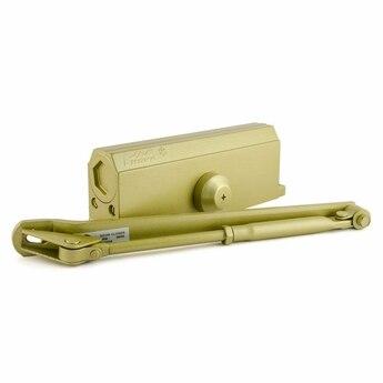 Доводчик дверной Нора-М 4S