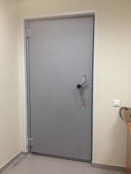 Дверной блок V класса взломостойкости