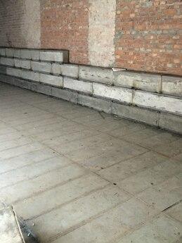 Панели бетонно-заливные VII