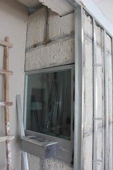 Панели бетонно-заливные Бр-1.I