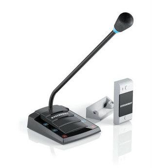 Переговорное устройство клиент-кассир S-400